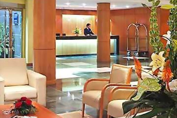 Tryp Indalo Almeria Hotel - 5