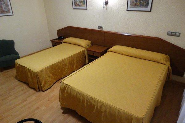 Hotel Goya - фото 11