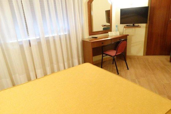 Hotel Goya - фото 6