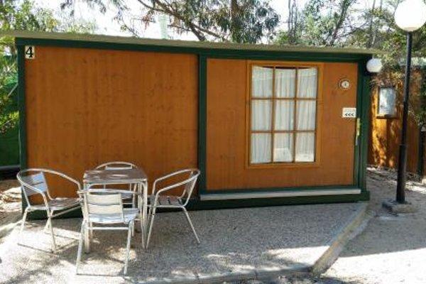 Camping Las Palmeras - 22