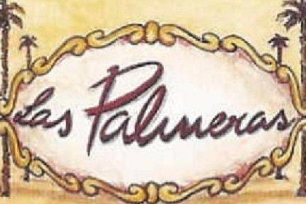 Camping Las Palmeras - 7