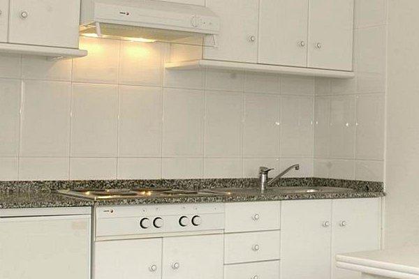 Apartamentos Las Sirenas - фото 11