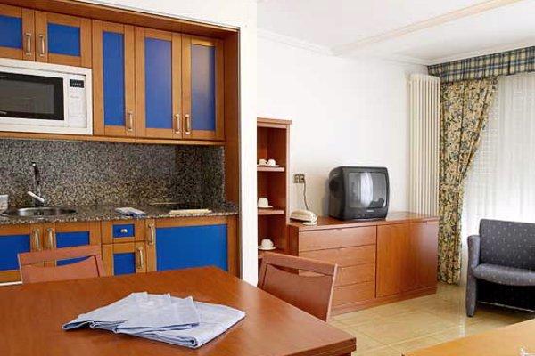 Apartamentos Las Sirenas - фото 13