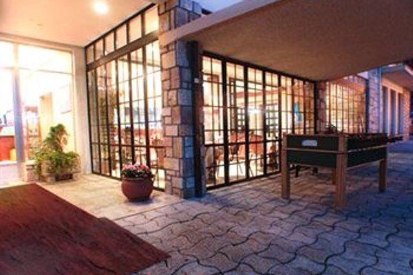 Apartamentos Las Sirenas - фото 19