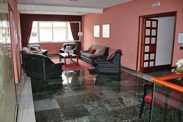 Apartamentos Las Sirenas - фото 7