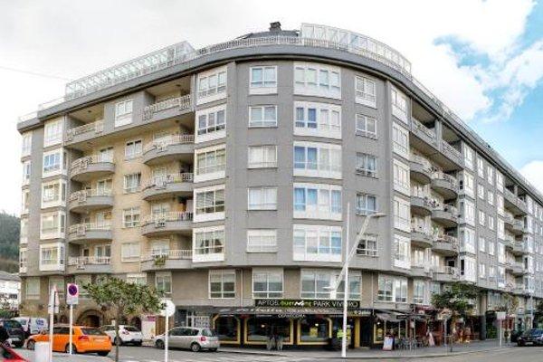 Apartamentos Val Do Naseiro - фото 50