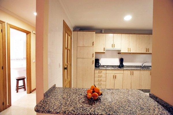 Apartamentos Val Do Naseiro - фото 10