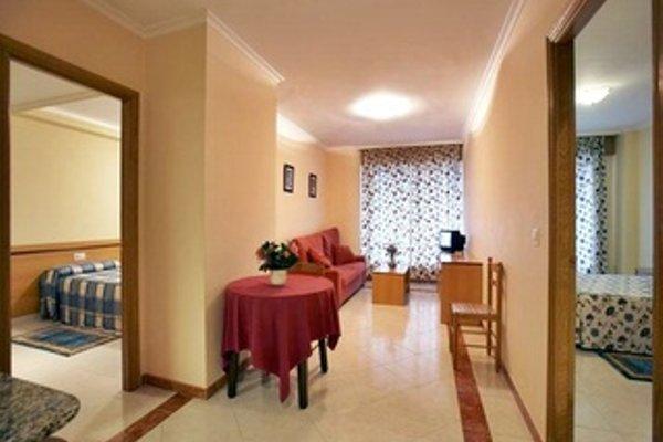Apartamentos Val Do Naseiro - фото 14