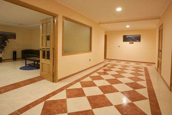 Apartamentos Val Do Naseiro - фото 15