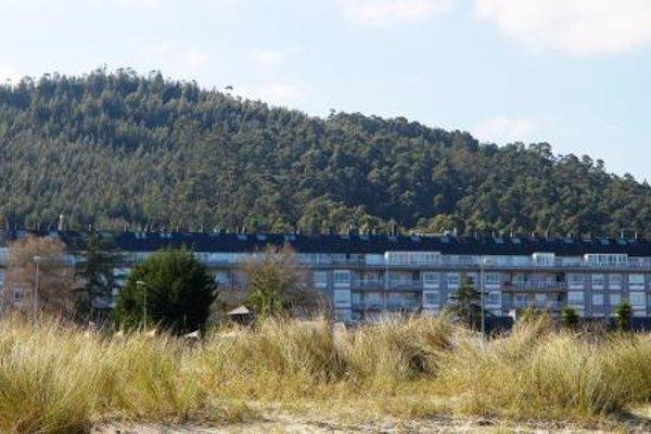 Apartamentos Val Do Naseiro - фото 19