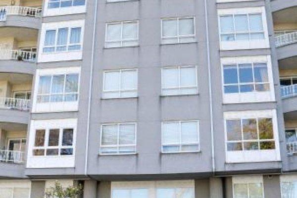 Apartamentos Val Do Naseiro - фото 22