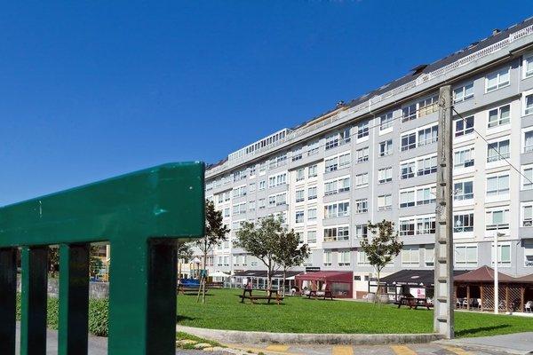 Apartamentos Val Do Naseiro - фото 23