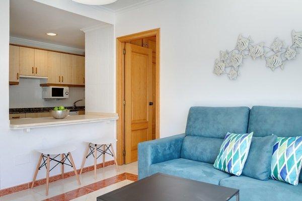 Apartamentos Val Do Naseiro - фото 6