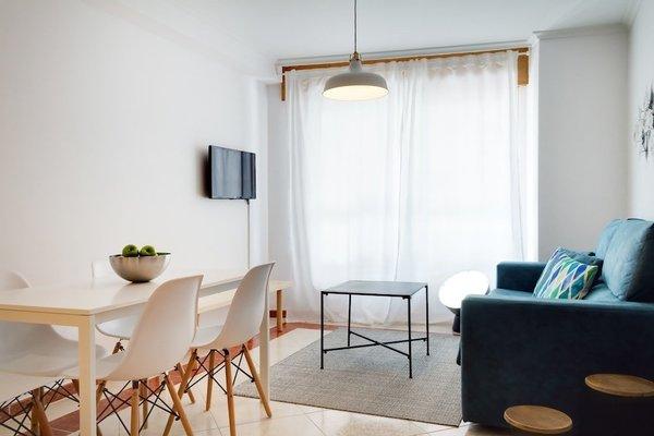 Apartamentos Val Do Naseiro - фото 7