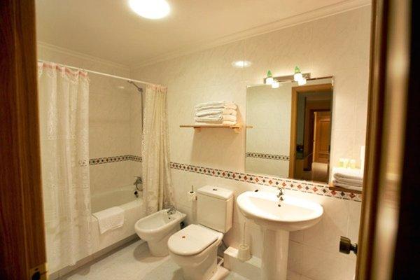 Apartamentos Val Do Naseiro - фото 8