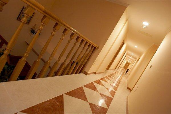 Apartamentos Val Do Naseiro - фото 9