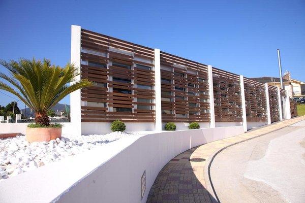 Hotel Thalasso Cantabrico Las Sirenas - 50