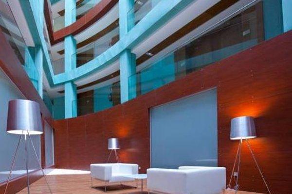 Hotel Thalasso Cantabrico Las Sirenas - 14