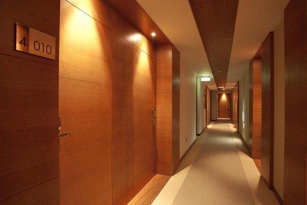 Hotel Thalasso Cantabrico Las Sirenas - 15