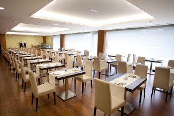 Hotel Thalasso Cantabrico Las Sirenas - 16