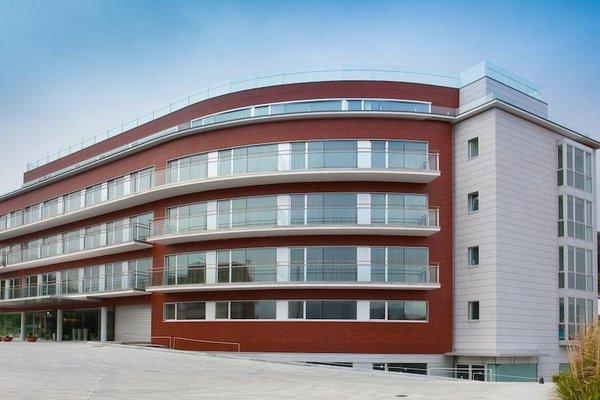 Hotel Thalasso Cantabrico Las Sirenas - 21
