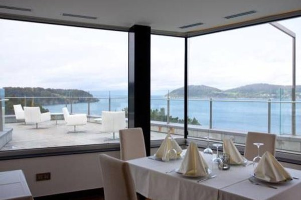 Hotel Thalasso Cantabrico Las Sirenas - 22