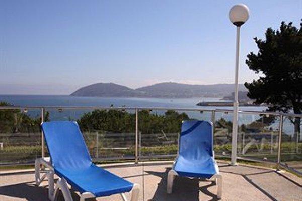 Hotel Thalasso Cantabrico Las Sirenas - 23