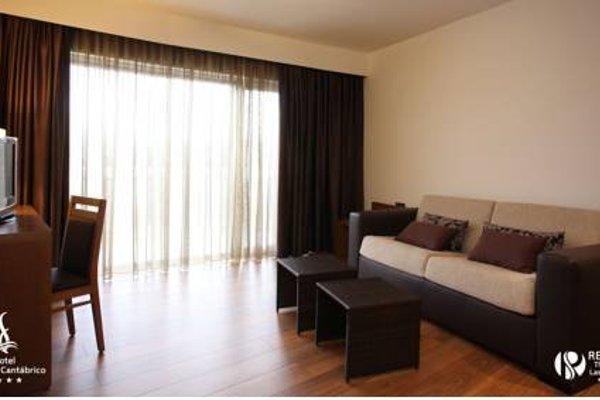 Hotel Thalasso Cantabrico Las Sirenas - 5