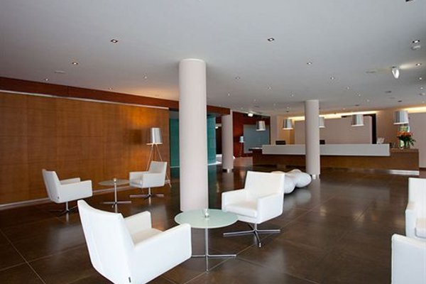 Hotel Thalasso Cantabrico Las Sirenas - 8