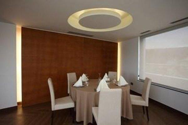 Hotel Thalasso Cantabrico Las Sirenas - 9