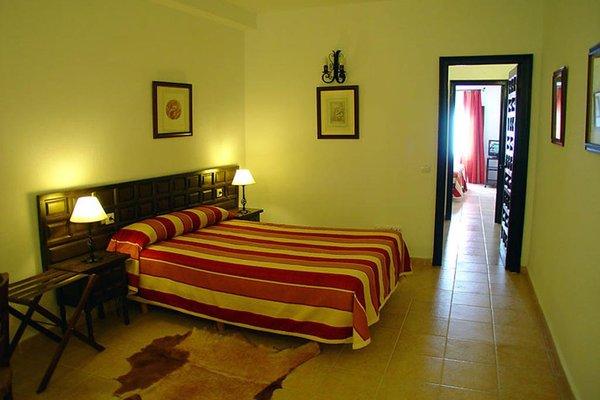 Hotel Nuevo Arlanza - фото 50