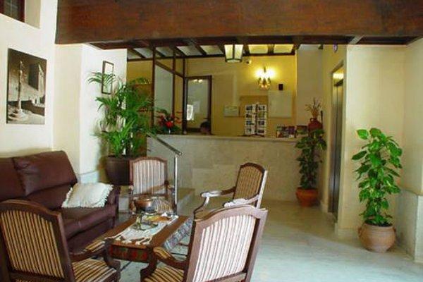 Hotel Nuevo Arlanza - фото 10