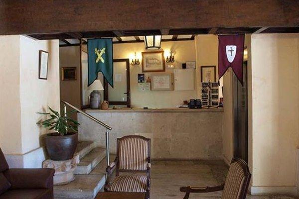 Hotel Nuevo Arlanza - фото 11