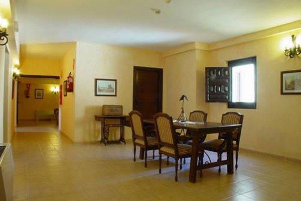Hotel Nuevo Arlanza - фото 13