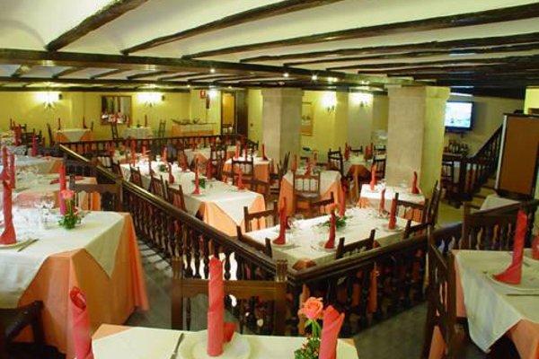 Hotel Nuevo Arlanza - фото 14