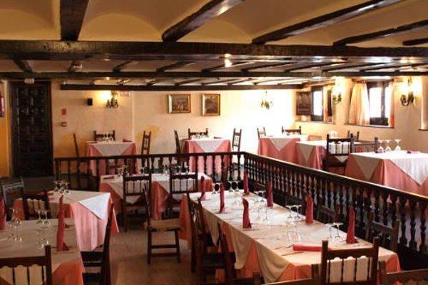 Hotel Nuevo Arlanza - фото 15