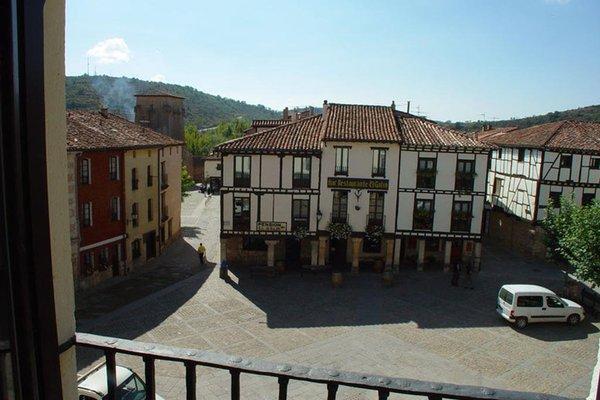Hotel Nuevo Arlanza - фото 20