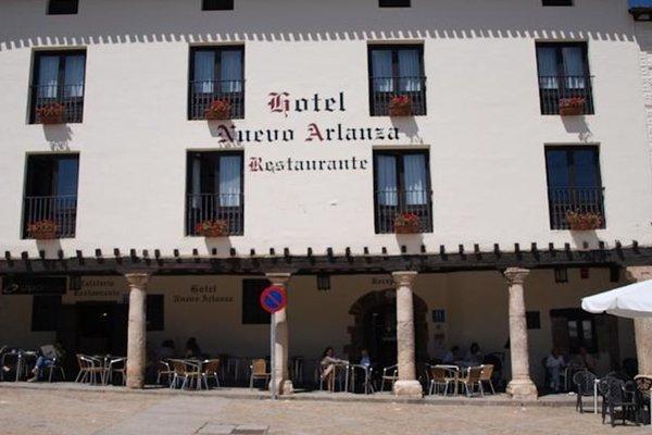 Hotel Nuevo Arlanza - фото 21