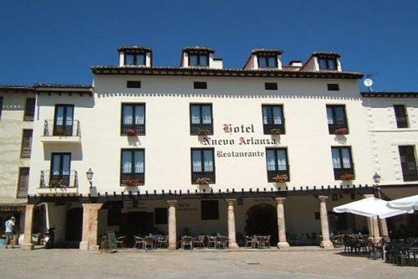 Hotel Nuevo Arlanza - фото 22