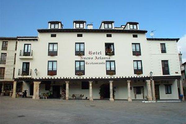 Hotel Nuevo Arlanza - фото 23