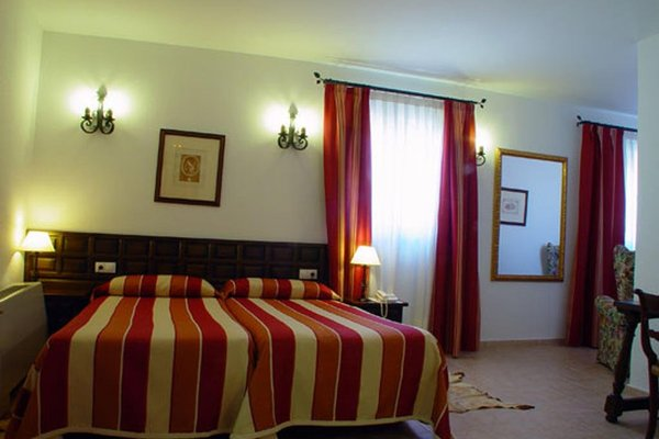 Hotel Nuevo Arlanza - фото 3