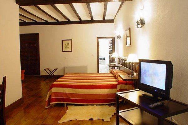 Hotel Nuevo Arlanza - фото 4
