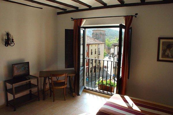 Hotel Nuevo Arlanza - фото 5