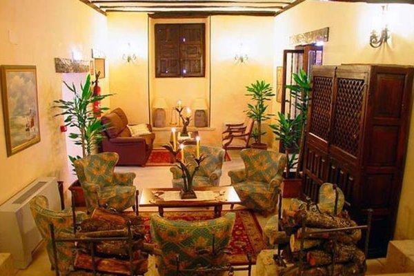 Hotel Nuevo Arlanza - фото 6
