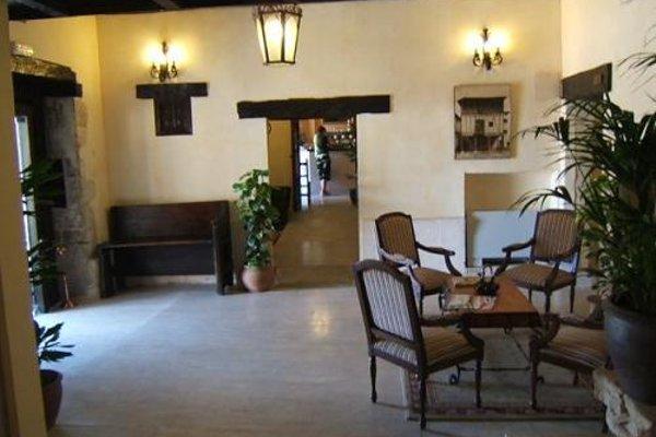 Hotel Nuevo Arlanza - фото 7