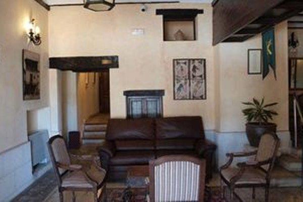 Hotel Nuevo Arlanza - фото 8