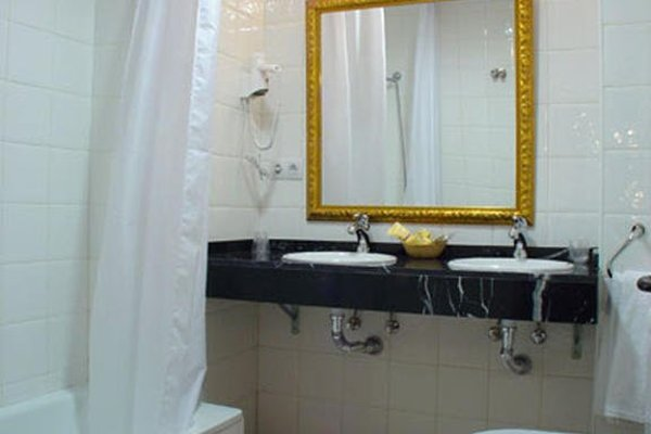 Hotel Nuevo Arlanza - фото 9