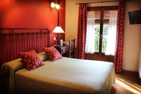 Hotel Dona Sancha - фото 50