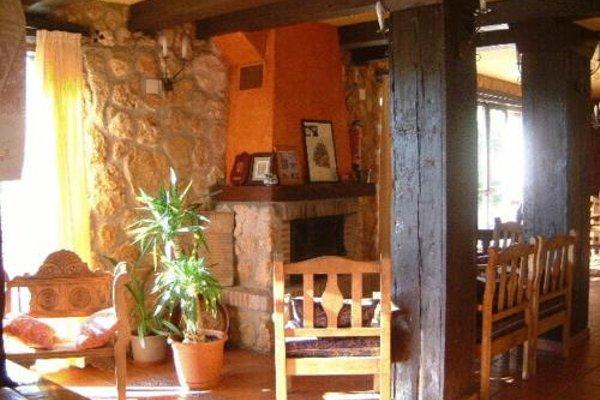 Hotel Dona Sancha - фото 12