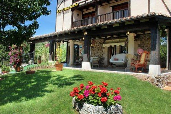 Hotel Dona Sancha - фото 21